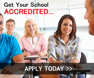 Get Your School Accredited